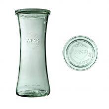 Słoik Deli z pokrywką 700 ml WECK op. 6 szt.